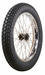 Opona Firestone ANS Military 5,0-16