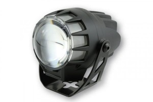 Headlight LED DUAL-STREAM