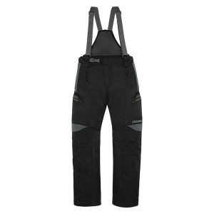 ICON OVERLORD OVERPANT SPODNIE MOTOCYKLOWE SCRAMBLER  (1)