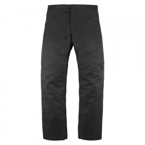 ICON OVERLORD OVERPANT SPODNIE MOTOCYKLOWE SCRAMBLER